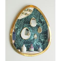 Miroir œuf